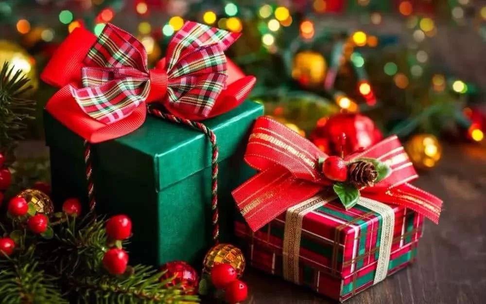 圣诞礼物不只是珠宝和香水,还有高科技美容仪