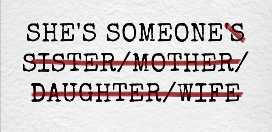 She's Someone|女性与生俱来的特质最为动人
